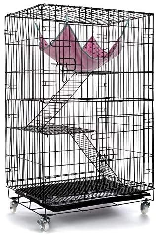 Cat Cage Playpen