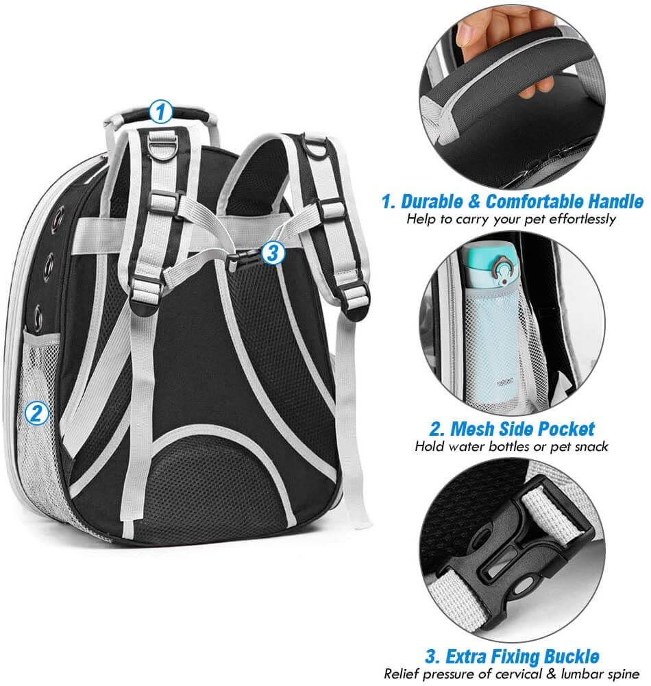 Comfort Backpack
