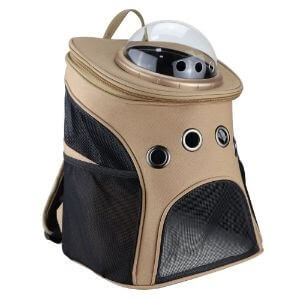 Top Bubble Backpack