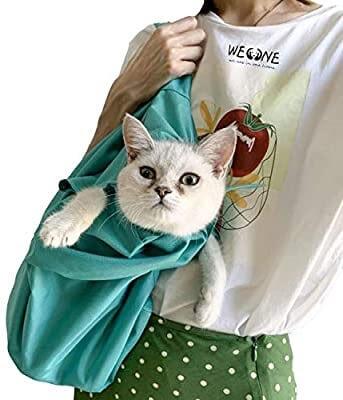 Cat Carrier Sling