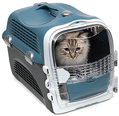 Front Load Cat Carrier