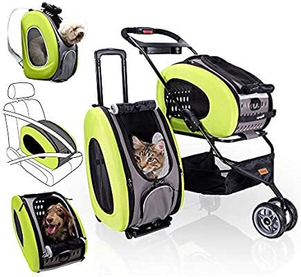 Multipurpose Cat Carrier