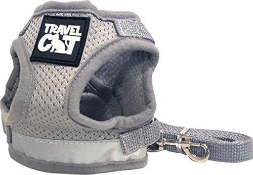 Travel Cat Harness