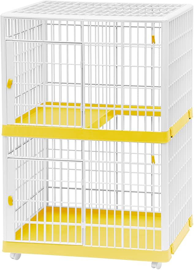 Tier Cat Cage